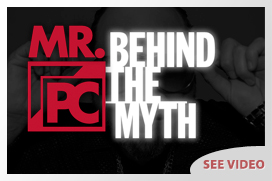 Behind the Myth